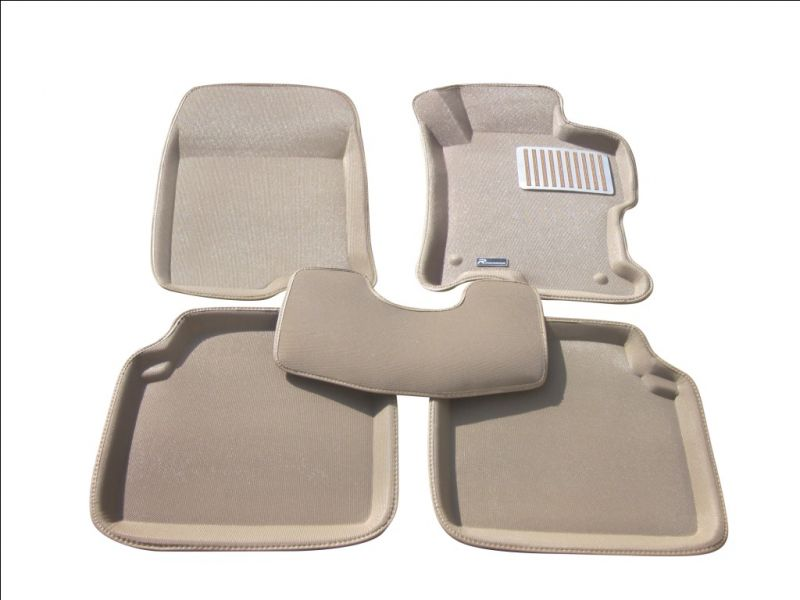 5pcs_1._3d-car-foot-mats-for-maruti-ertiga-biege-set-of-6-pcs