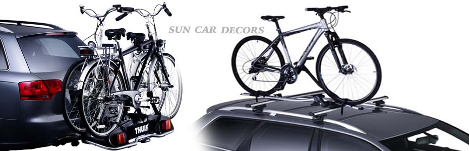 Bike Carriers bangalore