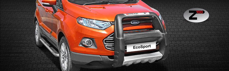 Ford-Ecosport Front Guards Z100 Coimbatore - Car Decors | Car ...