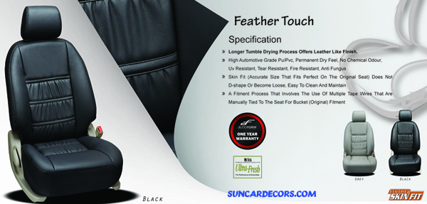 Stanley Car Seat Covers For Ecosport