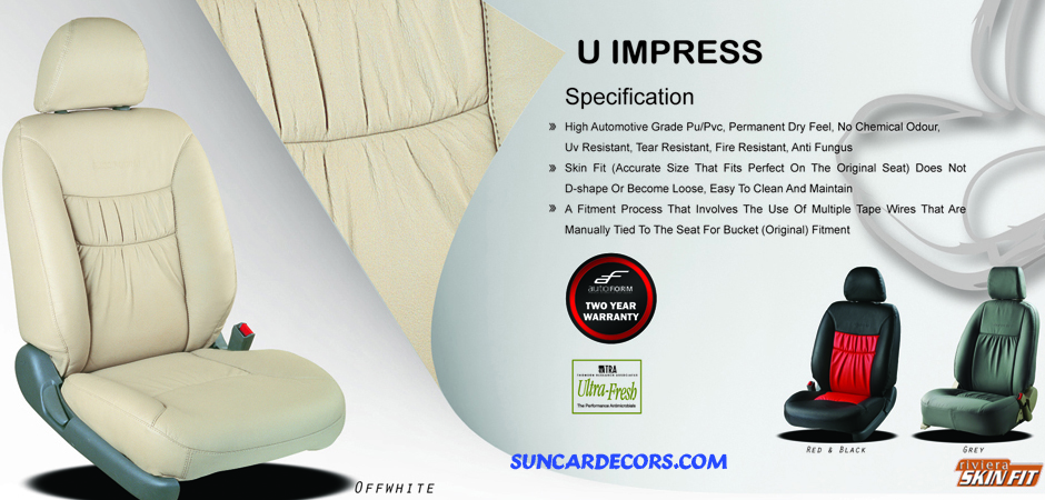 Car Seat Covers In Coimbatore