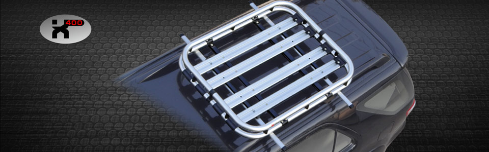X400 FortunerLuggage Carrier in Coimbatore