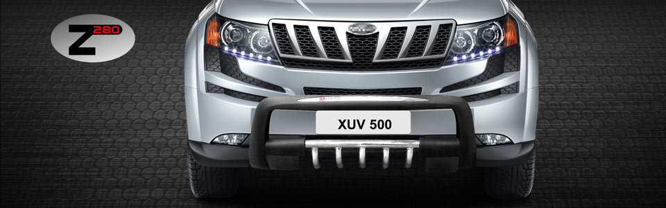XUV 500 Front Guards In Coimbatore