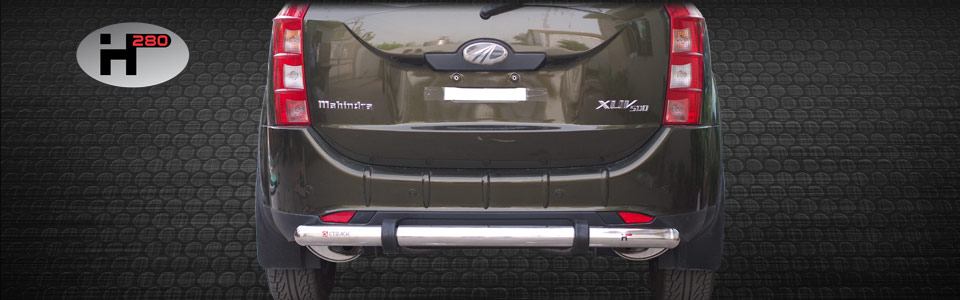 Xuv 500 H280 Rear Guard in Coimbatore