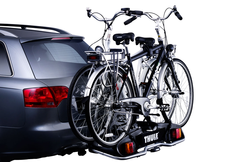 cycle carrier for car india
