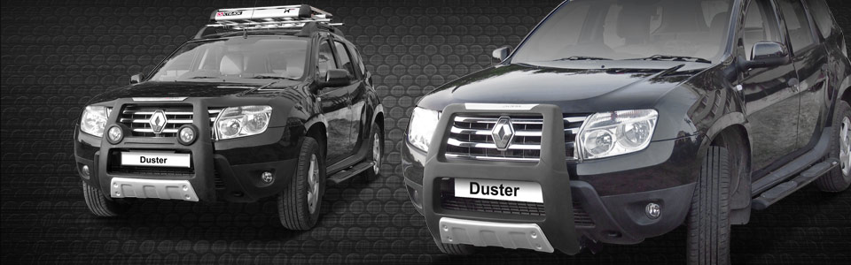 duster-front-guard coimbatore
