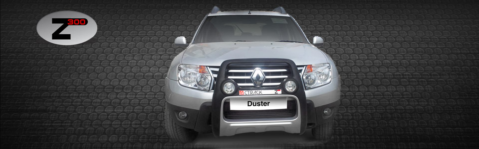 renault duster frontguard z300 coimbatore car decors car accessories coimbatore india car. Black Bedroom Furniture Sets. Home Design Ideas