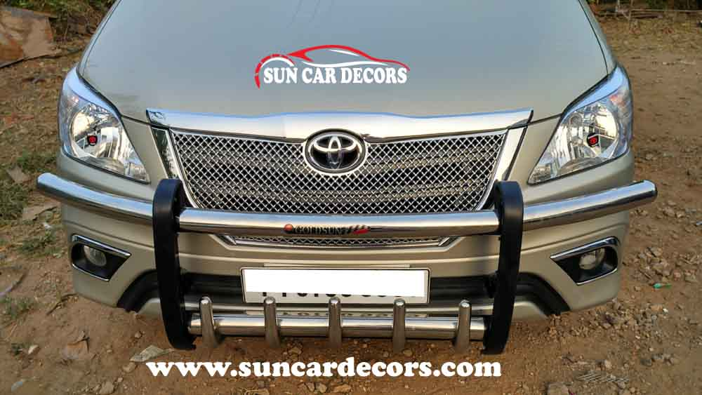 Toyota Innova Front Grill
