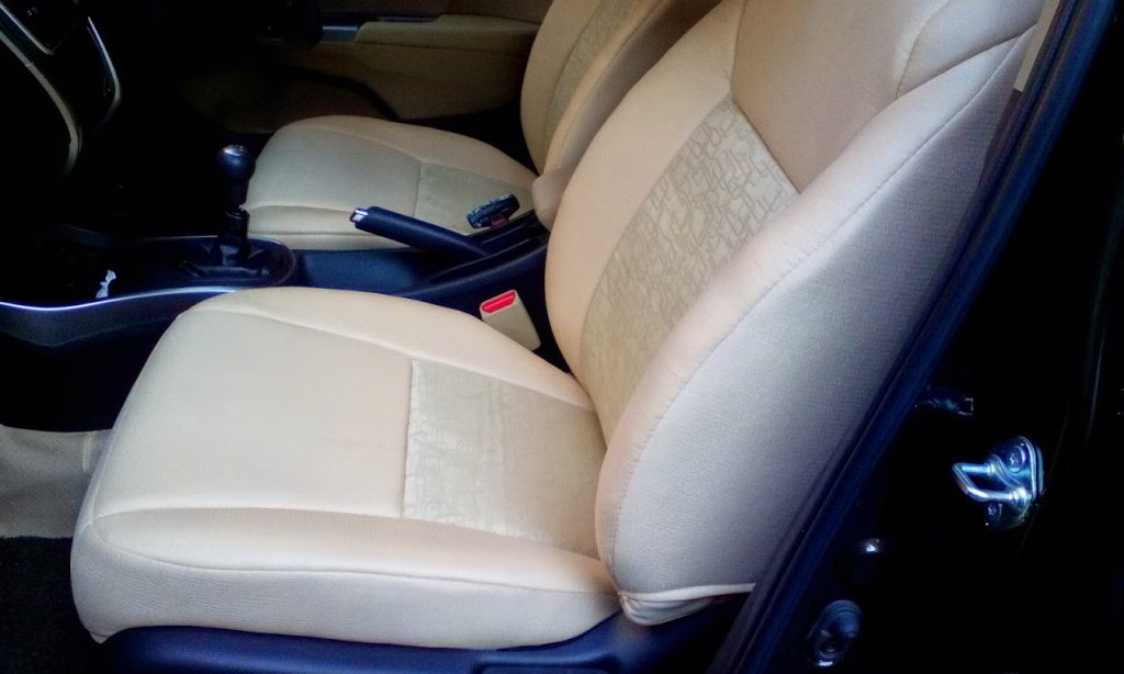 new honda city fabric seat covers archives car decors car accessories coimbatore india car. Black Bedroom Furniture Sets. Home Design Ideas